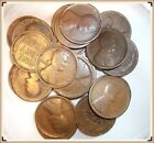 1912 Year Lincoln Wheat US Small Cents (1909-1958)
