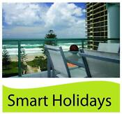 Holiday Accommodation Queensland