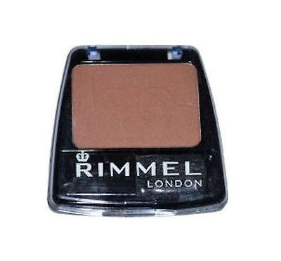 (RIMMEL London Lasting Finish Blendable POWDER BLUSH - 125 Sienna)