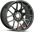 350Z Wheels Black 20