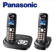 Cordless Telephone Answer Machine