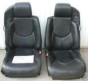 R129 Sitz