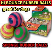 Soft Rubber Ball