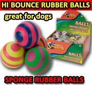 Soft Rubber Ball