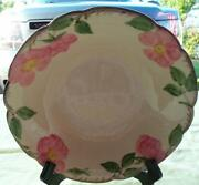 Franciscan Desert Rose Serving Bowl