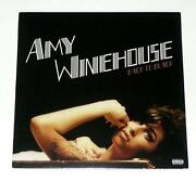 Amy Winehouse Vinyl