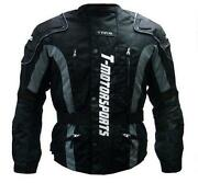 Dual Sport Jacket