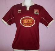 Northampton Football Shirt
