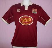 Northampton Football Shirt