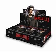 Smallville Card Box