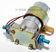 Racing Electric Fuel Pump