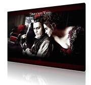 Johnny Depp Canvas