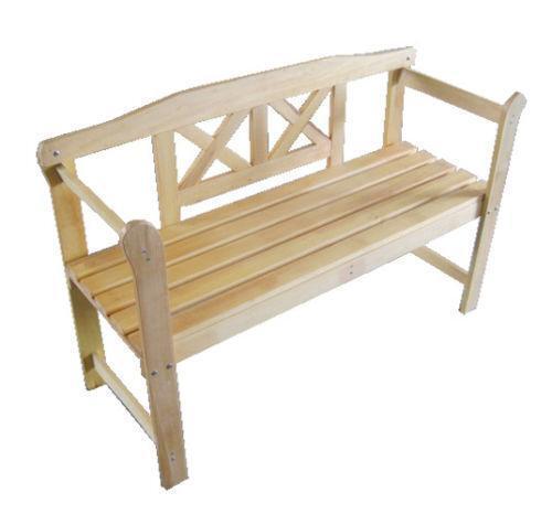 2 seater garden bench ebay