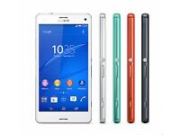 Sony Xperia Z3 COMPACT - 16GB - (02) Smartphone