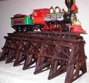 G Scale Model Railroad