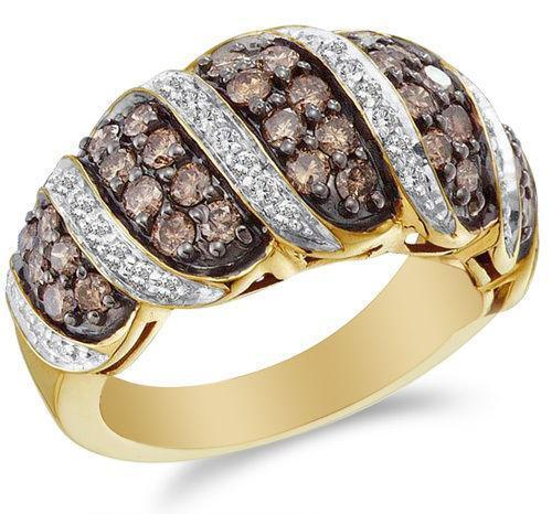 Womens Chocolate Diamond Rings  Ebay. Fabric Rings. Year Rings. 1.9 Carat Engagement Rings. Queen King Engagement Rings. Wedsing Wedding Rings. Rock Rings. Dark Grey Wedding Rings. Pakistan Man Engagement Rings