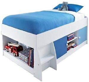 Boys Bed Boys Bed  Ebay