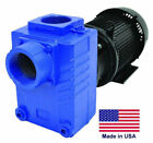 5 hp Centrifugal Pumps