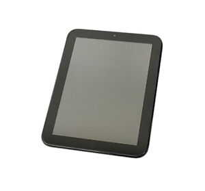 How to Operate an HP TouchPad