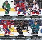 Eishockey-Trading Cards San-Jose-Sharks