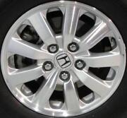 16 Alloy Wheel Honda