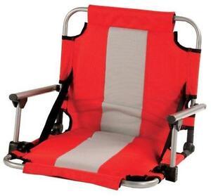 Portable Bleacher Seat  sc 1 st  eBay & Bleacher Seat: Sporting Goods   eBay