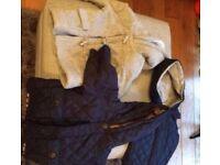 0 - 6 months boys bundle of clothes