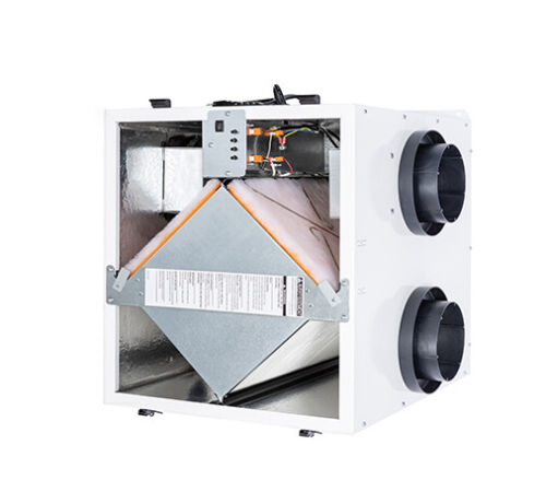 Renewaire EV PREMIUM M – Renewaire Energy Recovery Ventilator ECM Motors