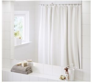 IKEA Godmorgon Mirror 47 x37 inches - new and unwrapped