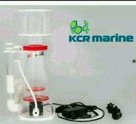 KCR WO Protein Skimmer Marine Fish