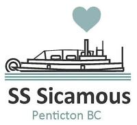 Full Time Summer Student at the SS Sicamous (Penticton)