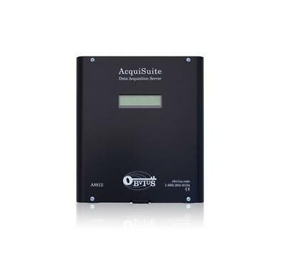 Obvius Acquisuite A8812 Data Acquisition Server White