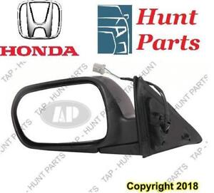 All Honda Mirror Head Lamp Tail Headlight Headlamp light Fog Miroir Phare Avant Arrière Antibrouillard Lumière