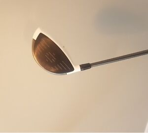 Taylormade RBZ TOUR Driver with Head cover-like NEW