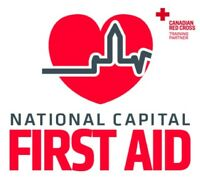 First Aid and CPR Training this Friday