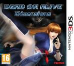 Dead or Alive Dimensions (Nintendo 3DS)