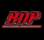 Bens Diesel Performance