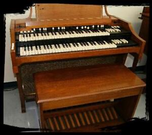 ORGAN HAMMOND A-100 1975 USA
