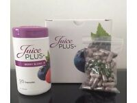 JUICE PLUS+® BERRY BLEND CAPSULES (2 BOTTLES)