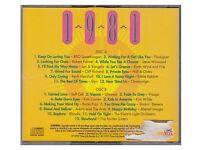 """THE 80'S COLLECTION """"1981"""" 2CD-Sampler Berlin - Charlottenburg Vorschau"""