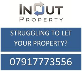STRUGGLING TO SELL YOUR PROPERTY?