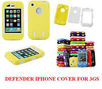 iPhone defender cover 3G / 3GS