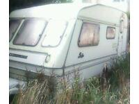 compass rallye 4 berth