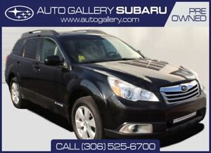 2012 Subaru Outback LIMITED WITH NAVIGATION | SUNROOF | ALL WHEE