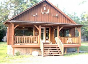Fishing/Hunting Lodge/Resort