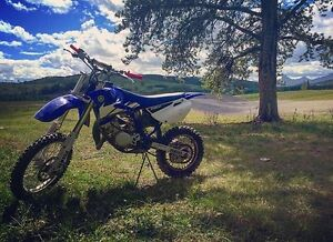 2005 Yamaha YZ85 **Second Owner**