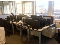 Job Lot Computer Screens