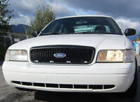 2004 Ford Crown Victoria Sedan $995 Slightly Negotiable