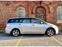 Mitsubishi Grandis 2.4 Auto 7 Seater Drives Superb. Mpv. Automatic. Full MOT