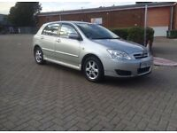 Toyota Corolla 1.6 VVT-i Colour Collection 5dr---DRIVE AWAY TODAY -